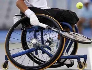 wheelchair tennis cut